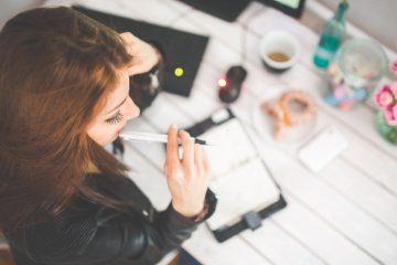 Jaknapisać plan pracy magisterskiej?