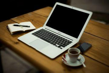 Jakzacząć pisać pracę magisterską?