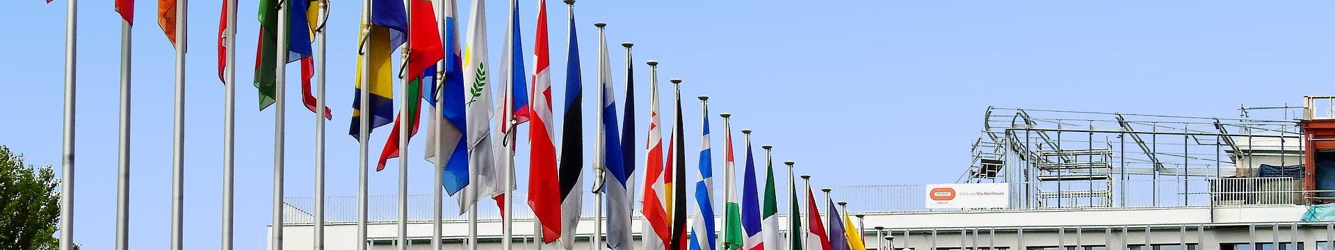 Prace licencjackie zestosunków międzynarodowych – przykładowe tematy